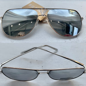 SYDNEY AVIATOR SUNGLASSES