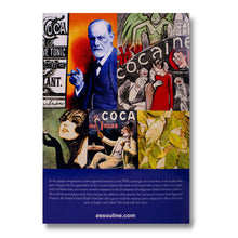 Load image into Gallery viewer, COCAïN: HISTORY & CULTURE BOOK