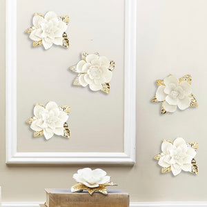 FLOWERSCAPE WALL SCULPTURES