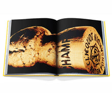 Load image into Gallery viewer, VEUVE CLICQUOT BOOK