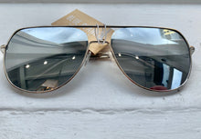 Load image into Gallery viewer, SYDNEY AVIATOR SUNGLASSES