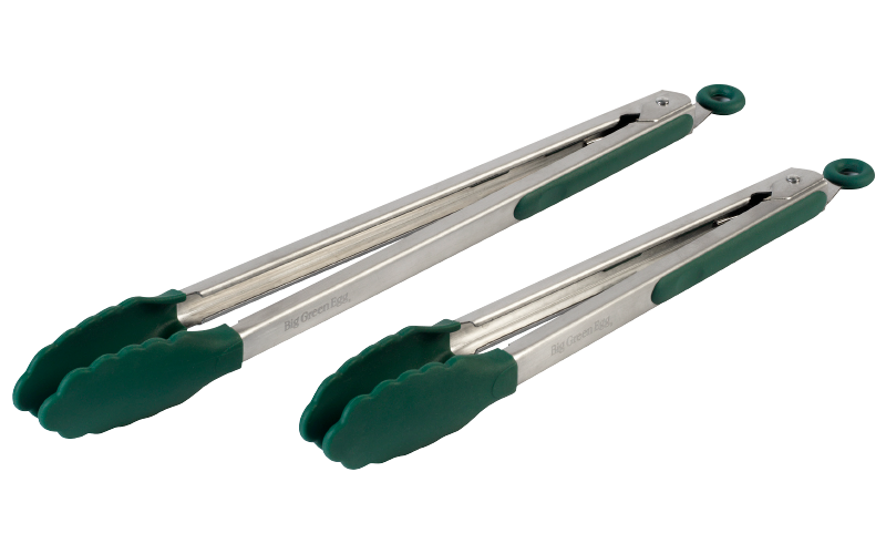 Silicone Tipped Tongs 30cm
