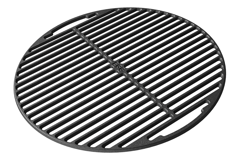Cast Iron Grid
