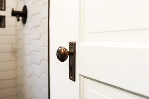 Top 3 Areas to Toddler-Proof in Your Bathroom, Including the Best Child Proof Door Lock to Use