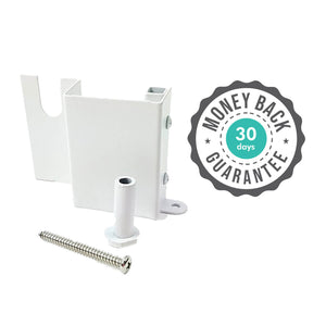 GlideLok best babyproofing door lock