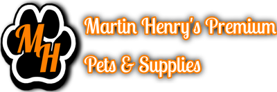 Martin Henry's Premium Pets & Supplies