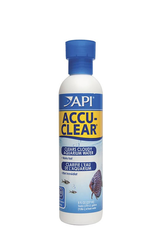 Api Accu-clear 8oz