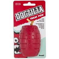 Dogzilla Treat Pod X-lrg