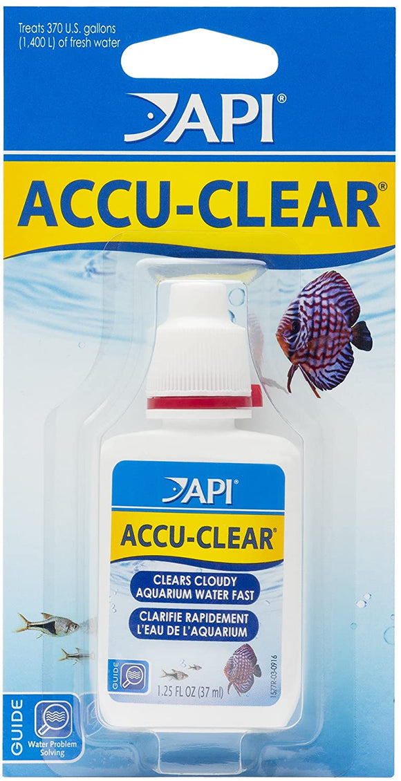API Conditioner Aqueclear 1.25oz