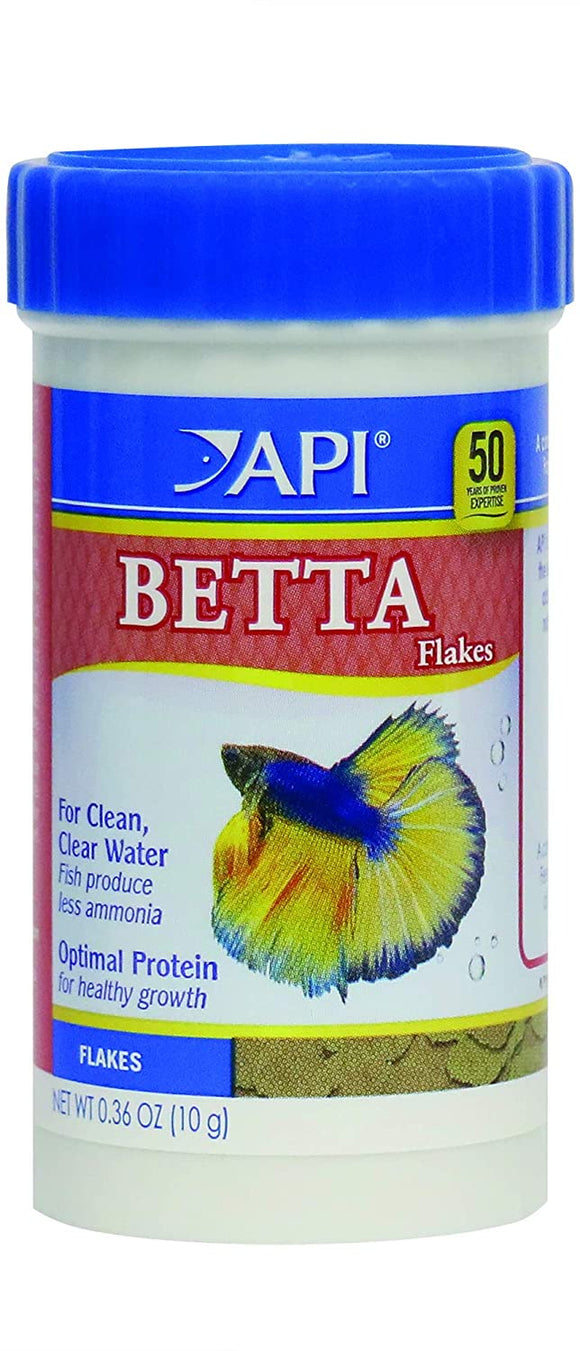 API-Betta Flakes .36oz