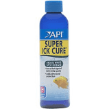 Api Super Ick Cure 4oz