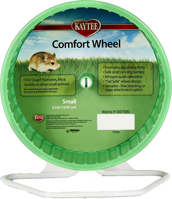 Kaytee Comfort Wheel Small