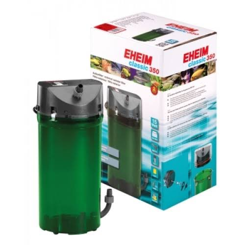 Eheim Classic 350 Ext Canister Filter