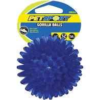 Petsport Gorilla Spiky Ball Sm