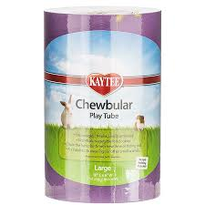 Kaytee Chewblar Play Tube Large
