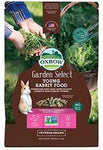 Oxbow Garden Select Young Rabbit Food 4lb