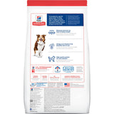 Hill's® Science Diet® Adult 7+ Chicken Meal, Barley & Rice Recipe dog food-33lb