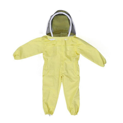 Breathable Protective Child Suit