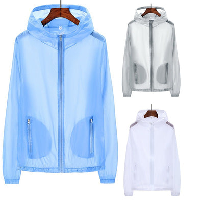 Ultra-Light Quick Dry Breathable Outdoor Sports Jacket (limited stock)