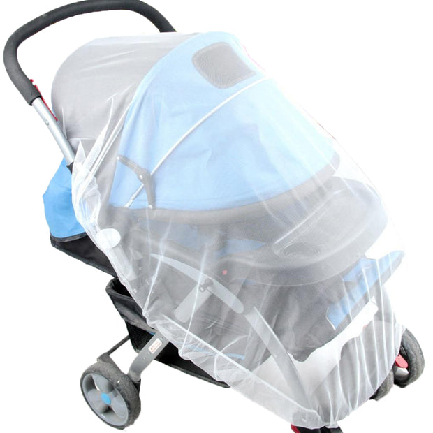 Copy of Child seat mosquito net child net baby safety net white bee insect bug cover baby trolley mosquito net mosquito protection