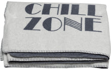 "Load image into Gallery viewer, SAVONA blanket ""chill zone"""