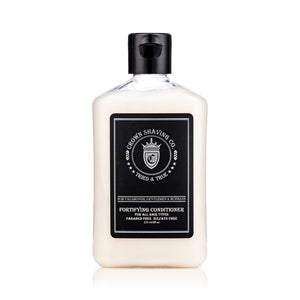 Crown Shaving - Fortifying Conditioner 8 fl oz