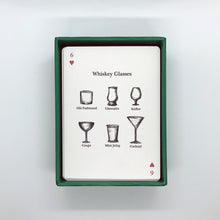 Load image into Gallery viewer, THE WHISKEY DECK