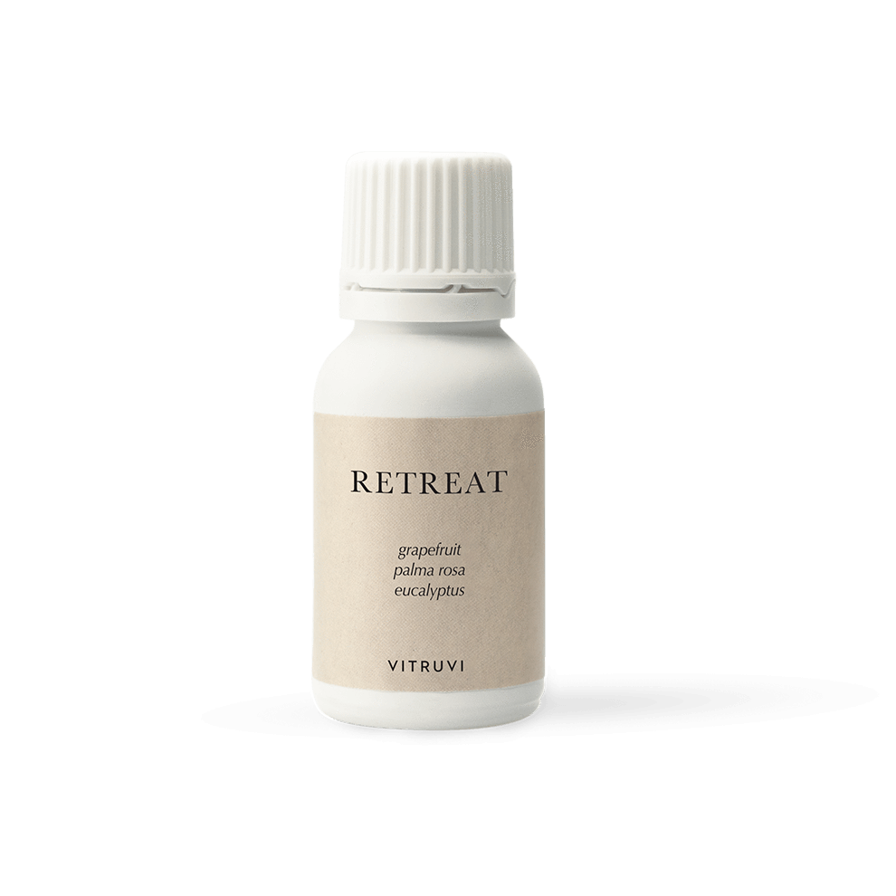 Retreat Blend