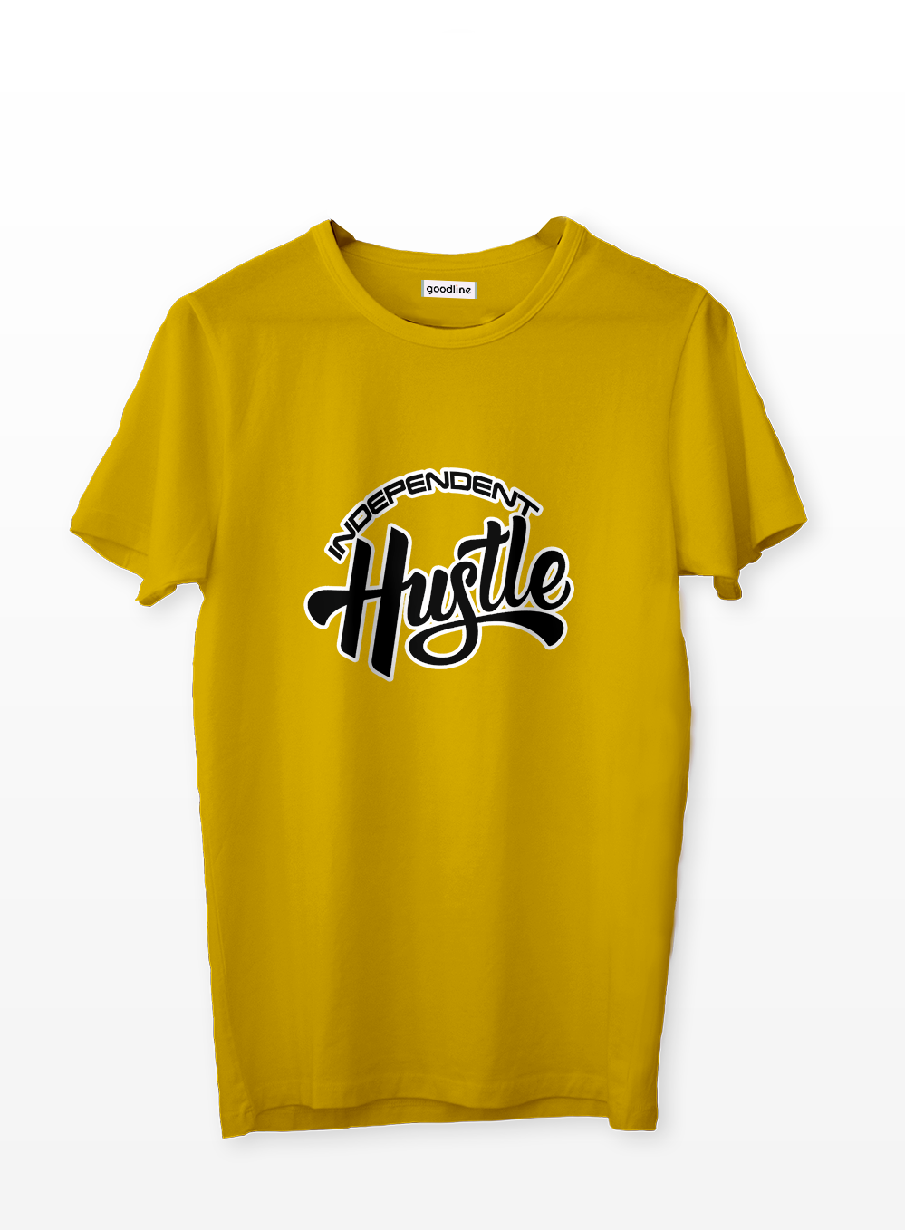 Hustle Gym T-shirt