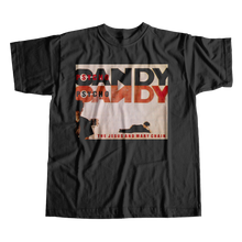 Load image into Gallery viewer, Psychocandy Tour Tee (Black)