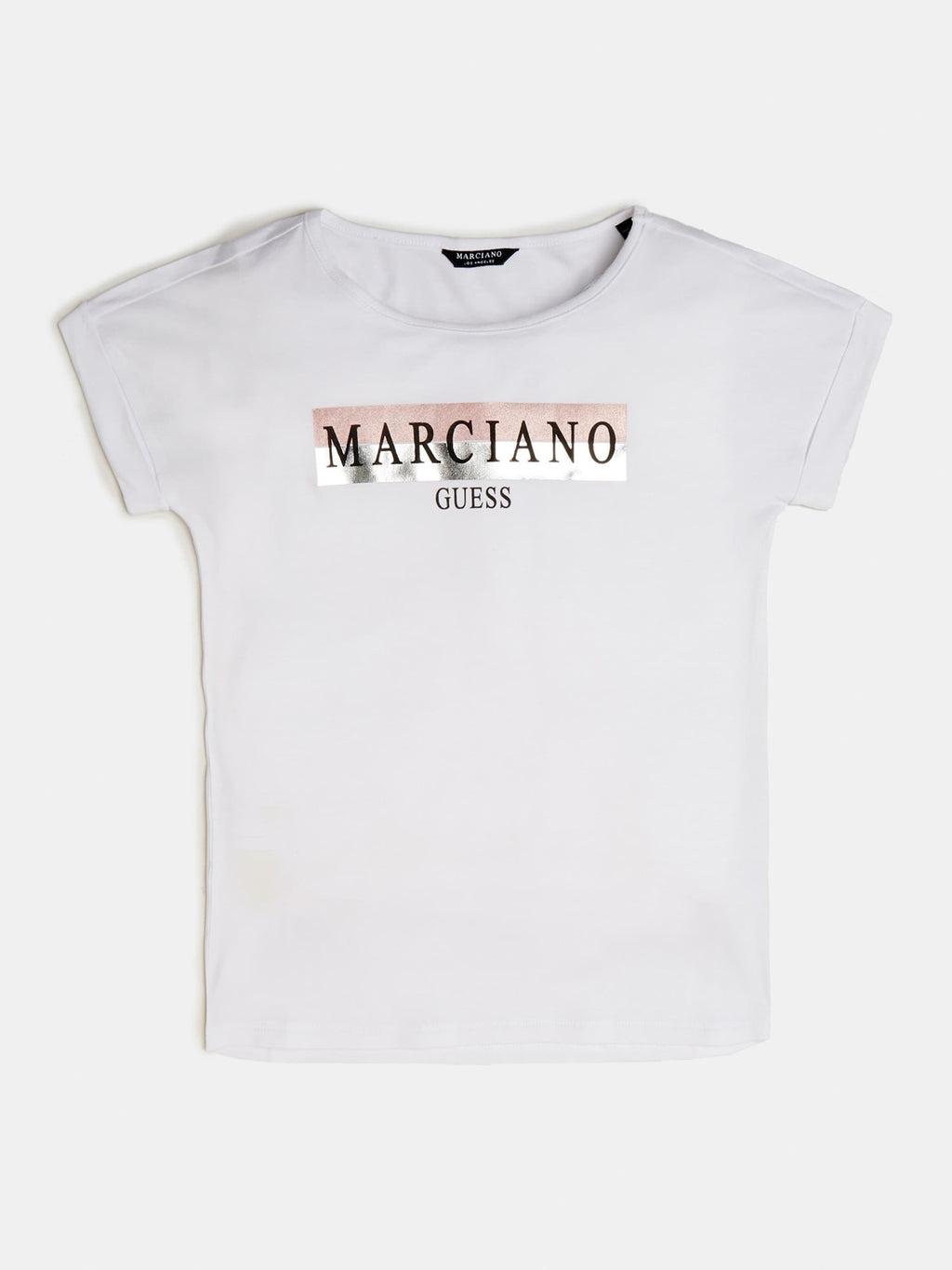 Marciano Foil T-shirt - MamaSmile