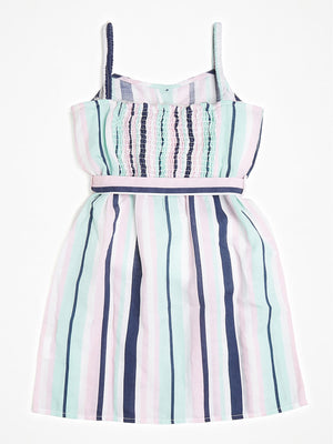 Guess Strapes Dress - MamaSmile