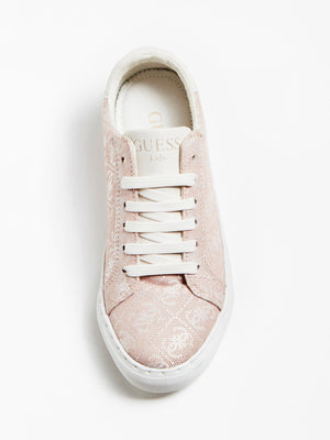 Lucy Sneakers - MamaSmile