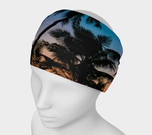 Load image into Gallery viewer, Palms At Dusk