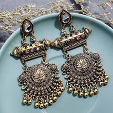 Load image into Gallery viewer, Boho Statement Earrings 25.00% Off Auto renew