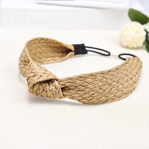 Weaved Headband