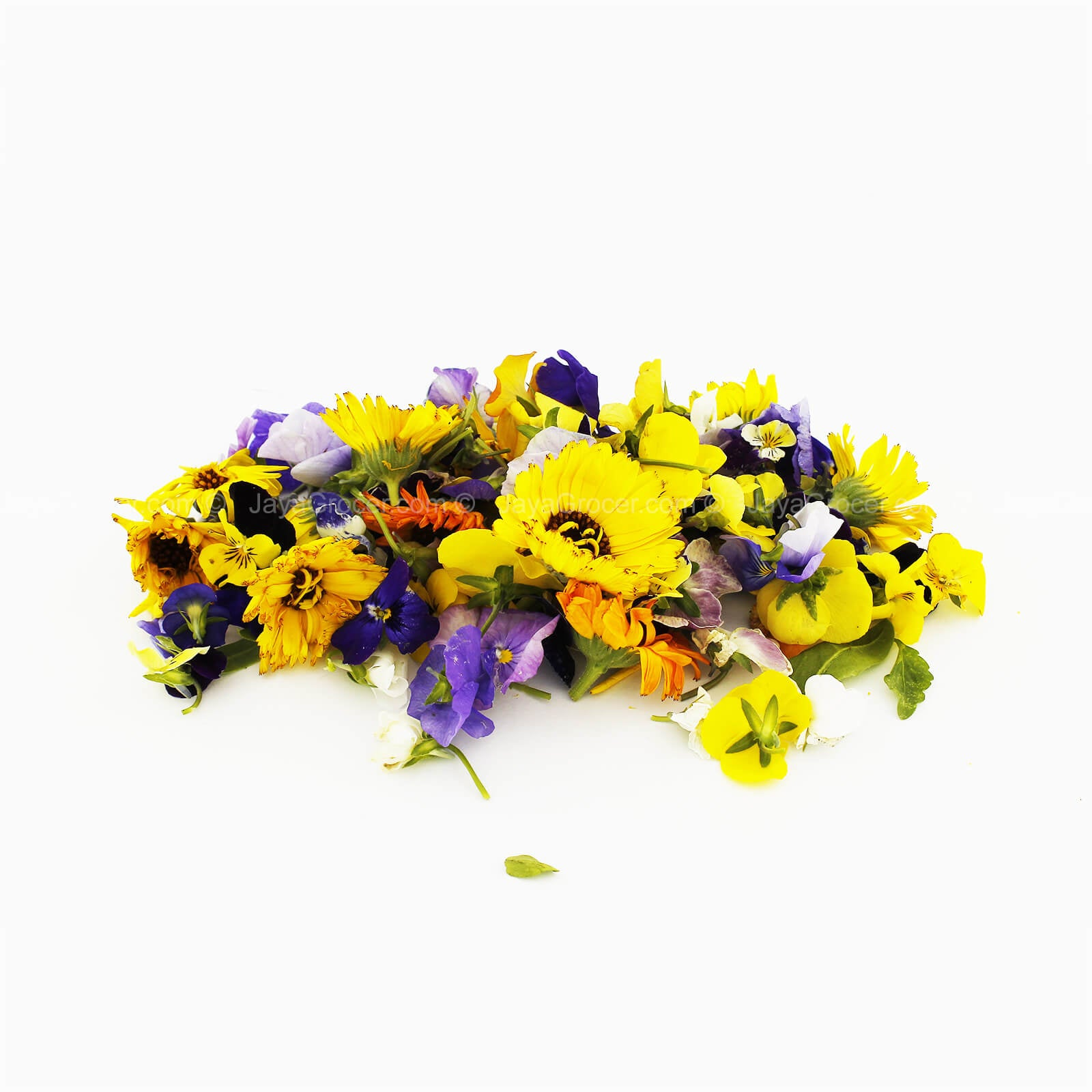 Edible Flowers, 10g