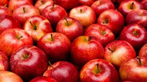 Apples Red 1Kg