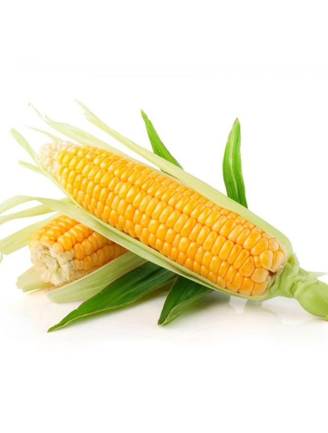 Sweetcorn - 4 per pack