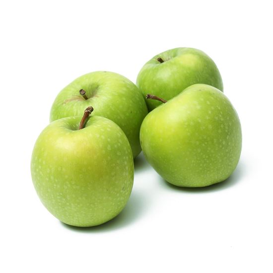 Apples, Granny Smith - 1kg