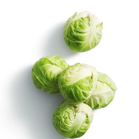 Brussel Sprout / 300g