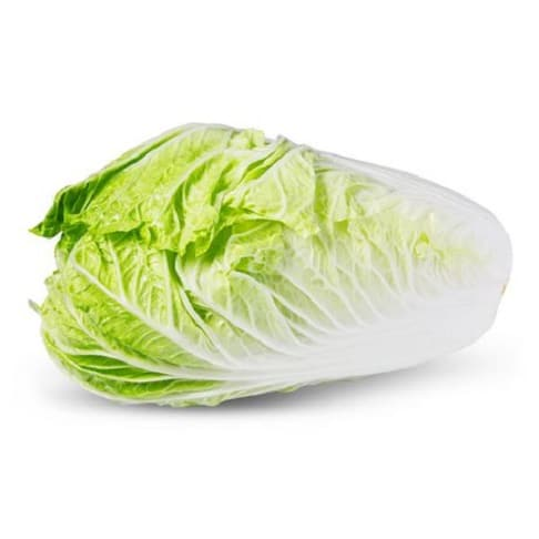 Cabbage, Chinese, each