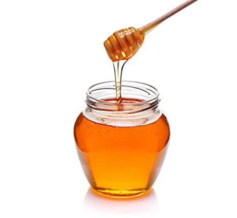 Honey, Raw, Bees Knees - 500g