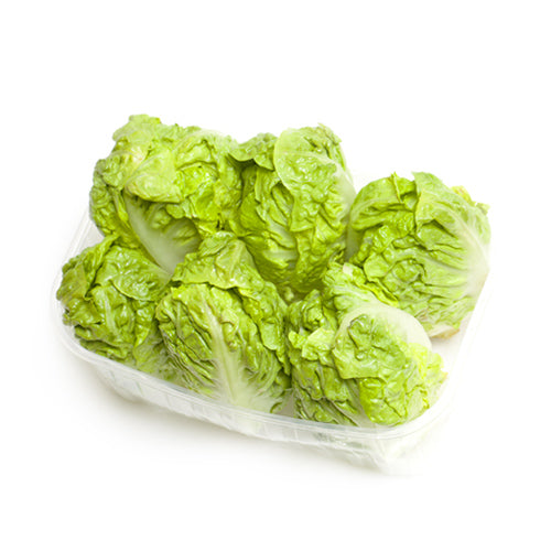 Lettuce, Baby Gem - each