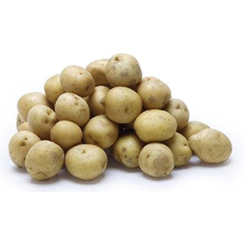 Potatoes, baby - 500g