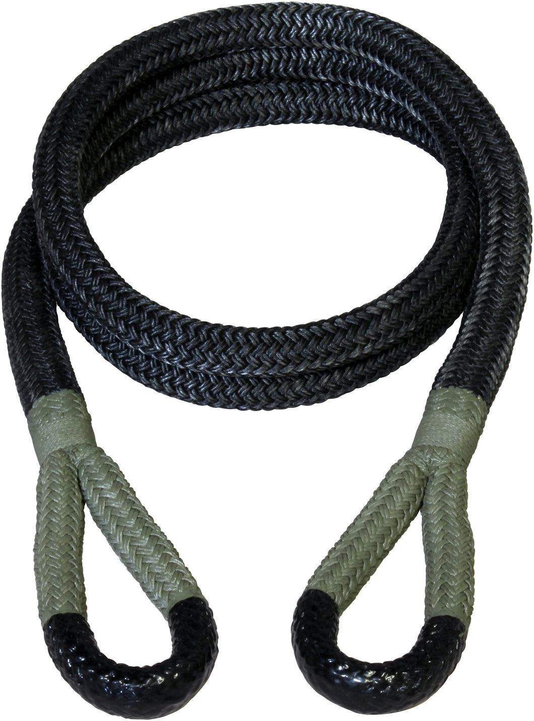 Extension Rope - 10' - 26k lbs