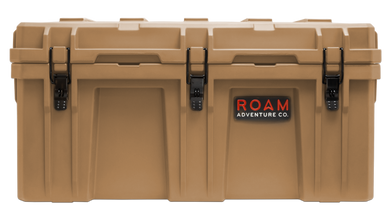 Roam 160L Rugged Case