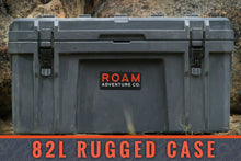 Load image into Gallery viewer, Roam 82L Rugged Case