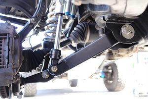07+ Tundra Lower Control Arms with Bypass Mounts / LSK1142