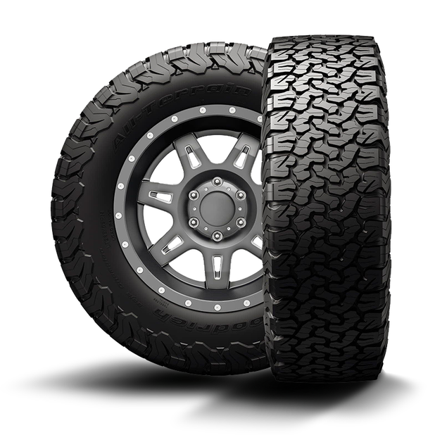 BFGoodrich All-Terrain T/A KO2 for 15